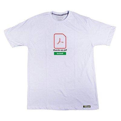 camiseta nordico muscle up pdf