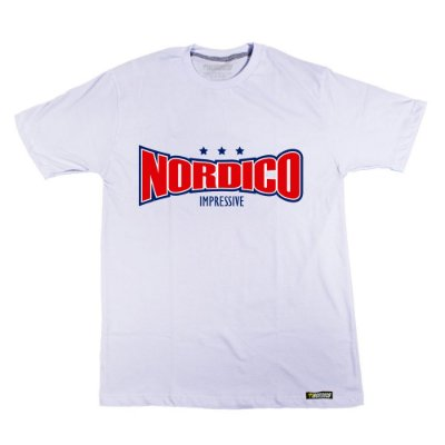 Camiseta Nordico Impressive OUTLET