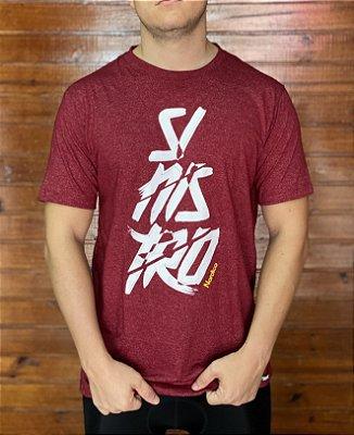 camiseta nordico sinistro