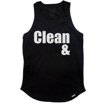 regata masculina nordico Clean and
