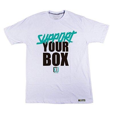 Camiseta support Kl