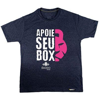 Camiseta support Exodo Cross