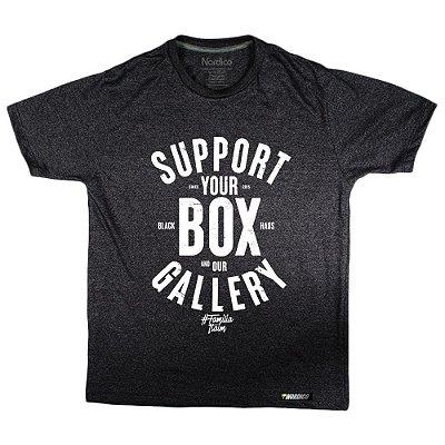 Camiseta support crossfit itaim