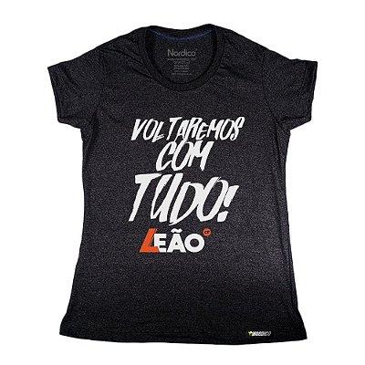 Camiseta support Leão CF