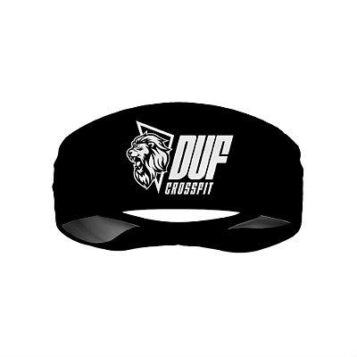 headband DUF crossfit
