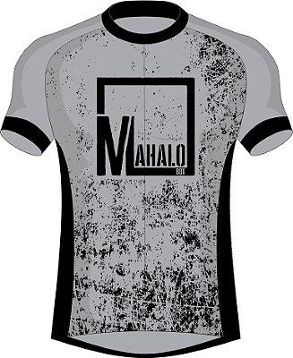 camisa ciclismo mahalo box