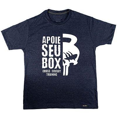 Camiseta support CROSS CIRCUIT