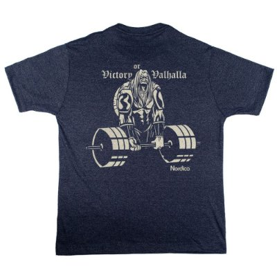 camiseta nordico victory or vahalla