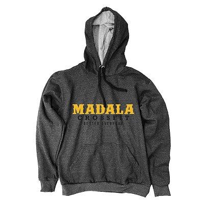 Moletom support Madala Crossfit