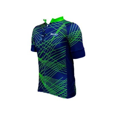 camisa ciclismo nordico lights up ref 1069