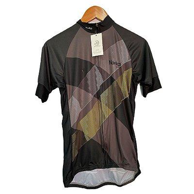 camisa ciclismo nordico caminhos