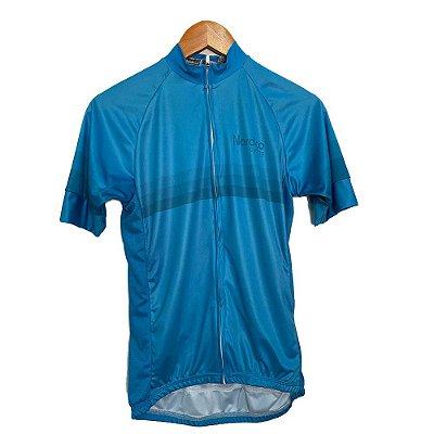 camisa ciclismo nordico oceanes ref 1211