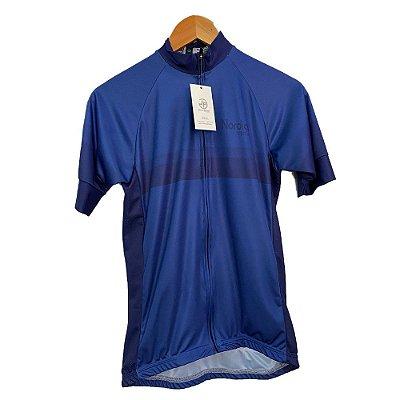 camisa ciclismo nordico oceanesdark