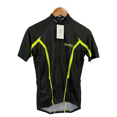 camisa ciclismo nordico rumos ref 1091