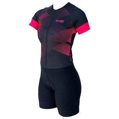 macaquinho ciclismo feminino nordico blackpink day ref 1105