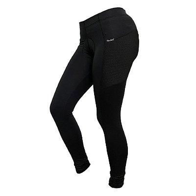 calça feminina ciclismo nordico com bolso ref 56