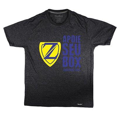 Camiseta Support  CrossVibe Zeus
