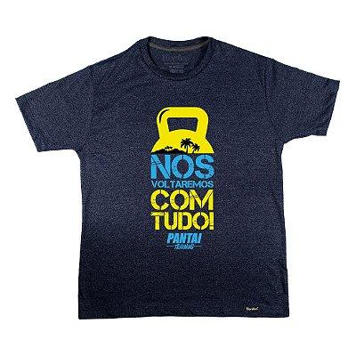 Camiseta Support Pantai Training