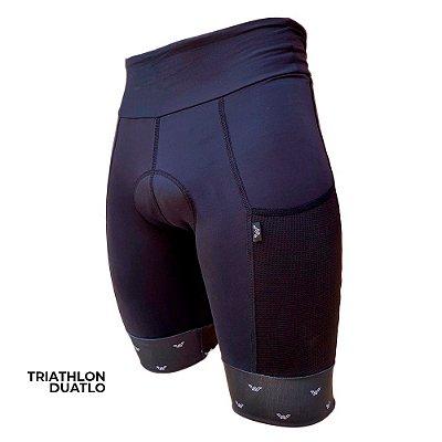 bermuda triathlon duatlo nordico com bolso
