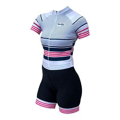 macaquinho ciclismo feminino nordico paris ref 227