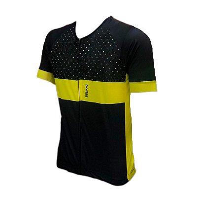 camisa ciclismo nordico maverick master ref 1177