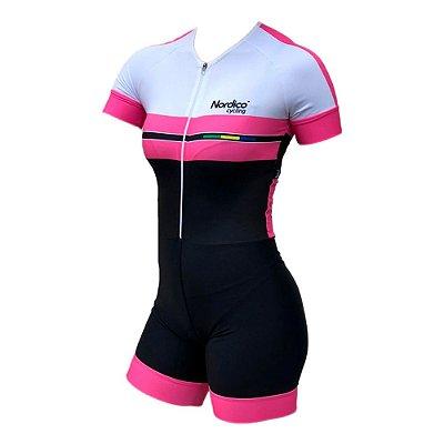 macaquinho ciclismo feminino nordico eliana ref 1097
