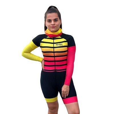 COMBO ciclismo feminino ketlin ref 1248
