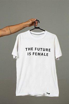 camiseta nordico the future is female ref 1252 c56