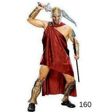 Espartano (Vários)