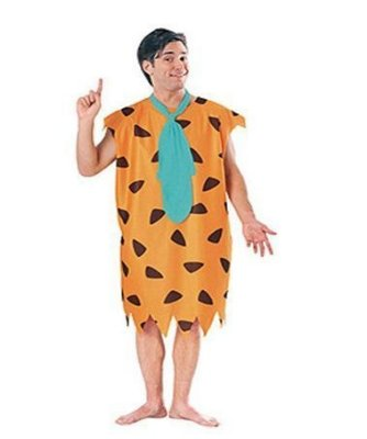Fred Flintstones