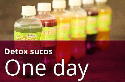 One Day Detox