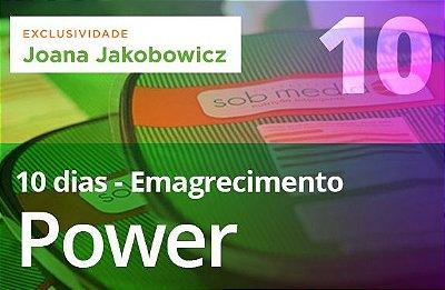 Programa de Emagrecimento Power - 10 DIAS