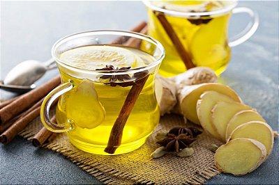 Chá Acelerador Metabólico 2