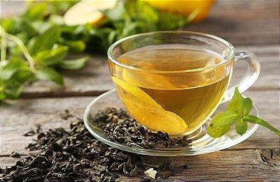 Chá Acelerador Metabólico 1