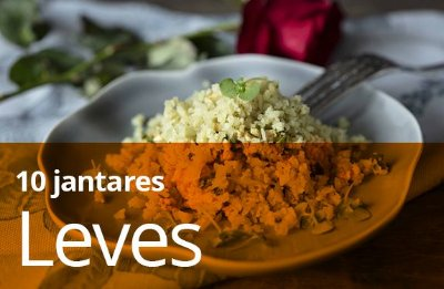 10 JANTARES LEVES