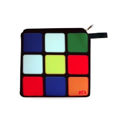 Necessaire Cubo Magico