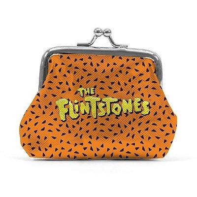 Porta Moedas PVC HB The Flintstones