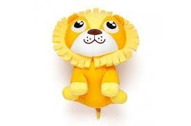 Almofada Mania Leão