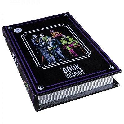 Caixa Livro -  Dc Original