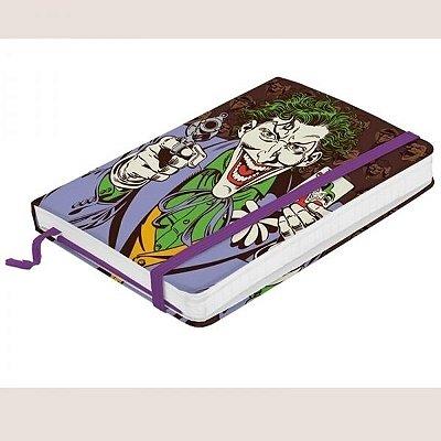 Caderneta de Anotação Coringa Baralho