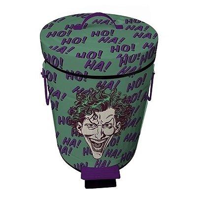 LIxeira Joker DCO Roxa