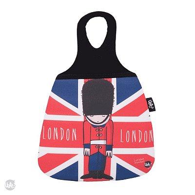 - Lixinho para Carro - London