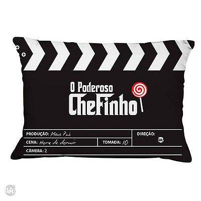 Fronha - Poderoso Chéfinho - Uatt