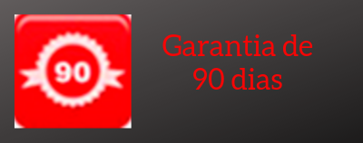 Banner garantia