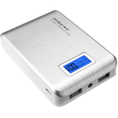 Bateria Power Bank 10000mAh - Pineng PN-928