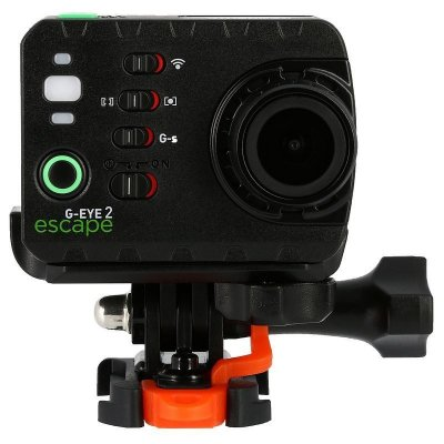 Camera G-Eye 2 Scape Geonaute