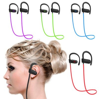 Fone de ouvido Wireless headset bluetooth Sport