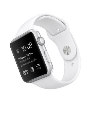 Apple Watch Series 1 42mm - Seminovo - 1 Ano de Garantia TudoiPhone