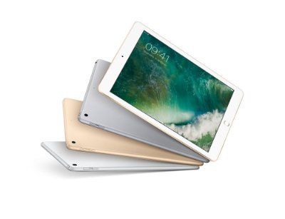 iPad - 32GB - 4G - Wi-fi - Novo
