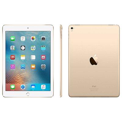 iPad Pro 9.7-inch - 128GB - Wi-fi - Semi - Novo